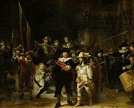 266px-The_Nightwatch_by_Rembrandt_-_Rijksmuseum